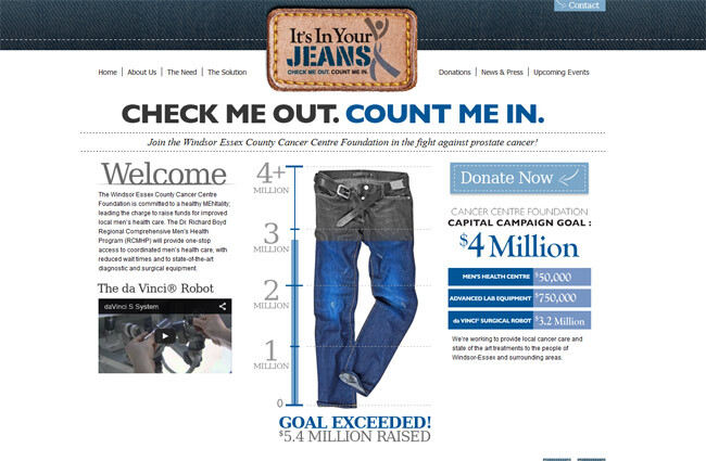 in-your-jeans-website
