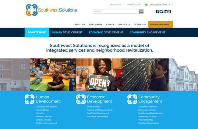SWSOL Website