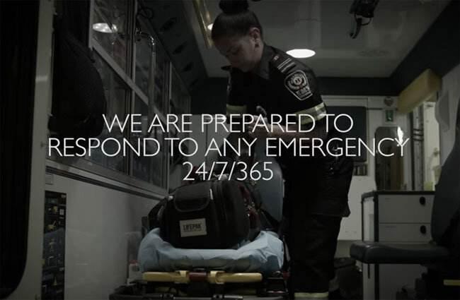 EMS Screenshot